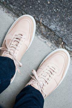 WALK THIS WAY #Number288 #Sneaker #sotd #AcneStudios #Jeans #look