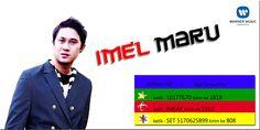 Imel Maru, Warner Music Indonesia