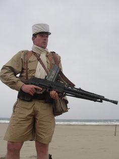 Reconstitution Historique Militaire Les Oies Sauvages