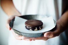 Homemade Moon Pies!, a recipe on Food52