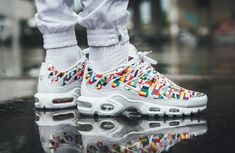 6b6a41c226 17 best Nike Air Max Plus TN images | Nike air max plus, Lifestyle ...