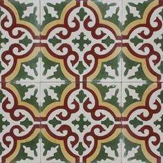 Marrakech - Voltaire sensommar