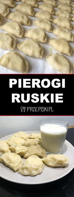 Pierogi, Cereal, Breakfast, Recipes, Beautiful Women, Food, Cooking, Morning Coffee, Essen