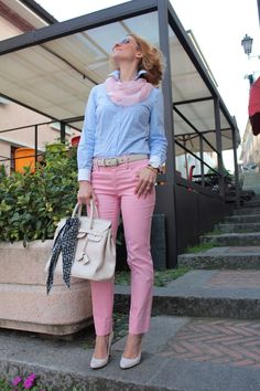Mixed Pastels, How to wear, Fashion Tip, Fashion blog, Margaret Dallospedale, Fashion Blogger, Beauty blogger, Lifestyle