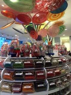 Best candy store EVER!