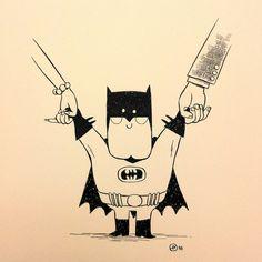 My precious son at age 3 !  Sweet memories! Batman