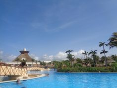 Grand Bahia Principe resort, Messico, honeymoon, travel, viaggi