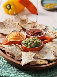 EMPANADAS DE HORNO | Nestlé Contigo Chefs, Empanadas, Tortillas, Mexican, Ethnic Recipes, Broccoli Salad, Stuffed Tomatoes, Olives, Biscuit