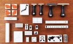 Stamps, MIZUSHIMO
