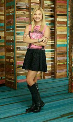 Olivia Holt, Actress ❤