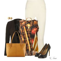 Untitled #3239 by ksims-1 on Polyvore
