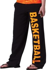girls got game Basketball Pant