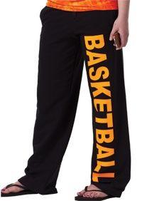 girls got game Basketball Pant