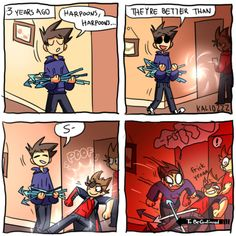 Read the title. No sub Tom. Some pictures may only be of Tom or Tord idk mostly tomtord but maybe some normal eddsworld pics tossed in? Eddsworld Comics, Funny Comics, Tomtord Comic, Comic Art, Eddsworld Memes, Funny Memes, Eddsworld Tord, Wow Art, Red Army