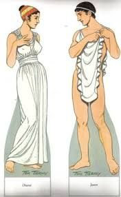 Image result for ancient greek pottery women