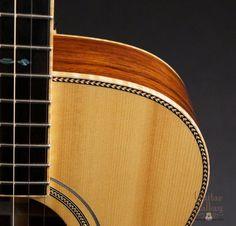 Square Deal FS-3 Guitar-SOLD