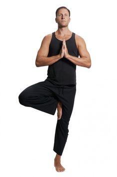 5 posturas de yoga para principiantes.