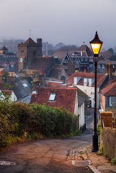 Lewes, Sussex, England