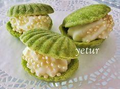 #istiridye #kareleri #kurabiye #yeturla #lezzet #fstklyetur'la lezzet kareleri: fıstıklı istiridye kurabiye