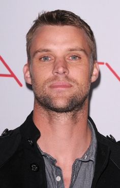 Jesse Spencer.  Waaaaay hotter than the Jesse Spencer I went to school with.