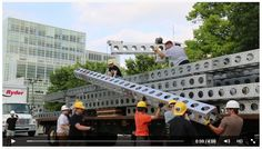 Check out this latest project by MBI member ModTruss: Sosonic WCO Concerts on the Square