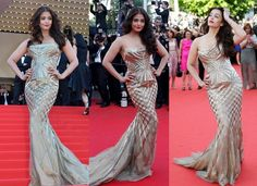 This is 13th consecutive appearance at the international festival when her fans and fashionistas love to look for the Aishwarya Rai Bachchan at Cannes Film Festival.