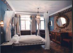 Zimmer 14 - das Leopardenzimmer