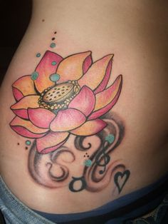 Today, we are going to present 40 Beautiful Lotus Tattoo Designs. These Lotus Flower Tattoo Designs are very trendy and are preferred by both men and women because of its eye-catching beauty. Delicate Flower Tattoo, Flower Wrist Tattoos, Beautiful Flower Tattoos, Small Flower Tattoos, Flower Tattoo Designs, Tattoo Designs For Women, Tattoos For Women, Tattoo Flowers, Butterfly Tattoos