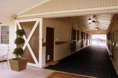 Dream Horse Barn