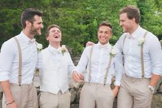 Caleb and Kelsey's Wedding