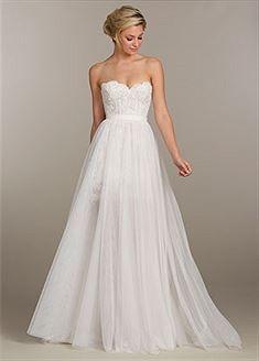 Bridal Gowns Tara Keely TK2502 Bridal Gown Image 1