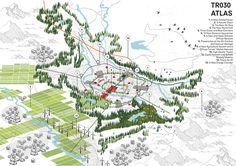 TIRANA 2030: ecco il Piano Regolatore firmato Stefano Boeri