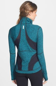 Zella 'Femme' Cross Dye Jacket | Nordstrom