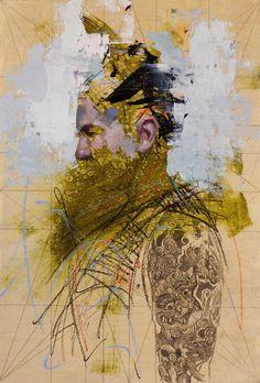John Wentz #art #painting