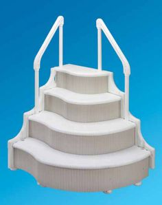 Wedding Cake Swimming Pool Steps Offer Description Steps For - Wedding Cake Steps