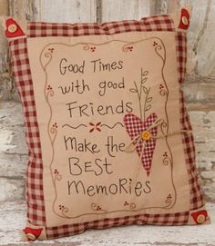 "8P5739 Good Times with Friends   12""H x 10""W     $ 12.95"