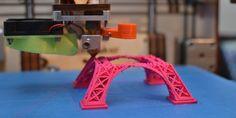 Impresoras 3D que te dejan flipado... Belle Epoque, 3 D, 3d Printing, Blog, 3d Modeling, Barcelona, Animation, Google, 3d Printer