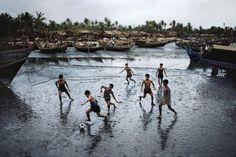 Travel Photography Steve McCurry