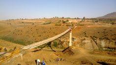 Metolong Dam Bridge B