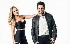 Thaeme e Thiago são a primeira atração do Terra Live Music Sertanejo