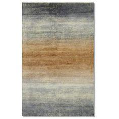 Karela Tibetan Weave Rug  grandin road 8x11 $1500