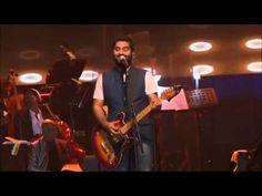 Arijit singh Live | Dhup se nikal ke - Dilwale