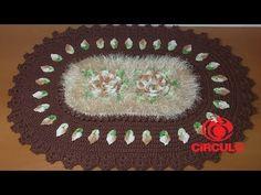 Thread Crochet, Knit Crochet, Crochet Hats, Crochet Accessories, Floor Rugs, Doilies, Table Runners, Free Pattern, Crochet Earrings