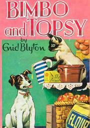 Bimbo and Topsy by Enid Blyton A childhood favorite! 1970s Childhood, My Childhood Memories, Vintage Book Covers, Vintage Children's Books, Hood Books, Enid Blyton Books, Decoupage, Ladybird Books, Ya Books
