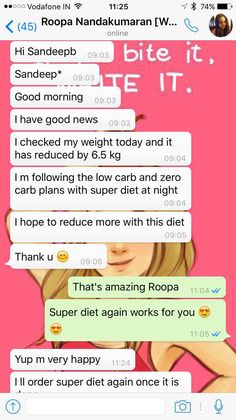 Bangalore is back again. This time it's Roopa  Nandakumaran who did it again by losing 6.5 kg in a month by following the Low Carb Diet plan with Super Diet Nutrition. She is one of the dedicated client we will ever have. Congrats Roopa Nandakumaran for such amazing weight loss result.   If you are looking for Balanced Customized Diet Plan for yourself. We are here to help you. Call/ Whatsapp us @ +919953329177 for your healthy Diet plan.  Visit: www.weightshakefactory.com