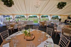Weddings at Llanerch Vineyard