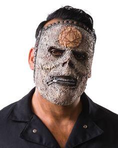 Slipknot Maske Alessandro Venturella  #Slipknotmasken #Slipknot #Halloween #Ceno http://www.horrormasken24.de/tag/slipknot/