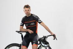 Reinhardt Janse van Rensburg, Team Dimension Data for Qhubeka Sports Stars, Discovery, Gym Equipment, Cycling, Van, Bike, Photography, Bicycle, Biking