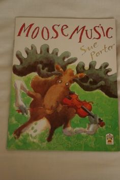 Moose Music: Diamond Edition by Sue Porter https://www.amazon.com/dp/0261670093/ref=cm_sw_r_pi_dp_x_fwWdybC8GKGRA