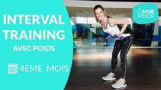 Fat Burning HIIT Cardio Workout – High Intensity Interval Training with Warm Up & Cool Down Cardio Boxing, Pilates Workout, Hiit, 30 Minute Cardio, Benefits Of Cardio, Coach Sportif, Cardio Routine, High Intensity Interval Training, Fitness Studio